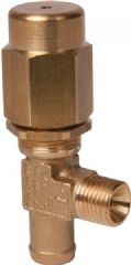 VS160 Safety Relief Valve 60.0560.00
